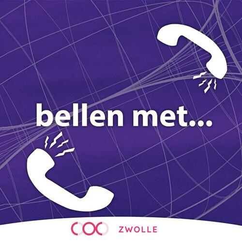 Bellen met.....Henk Lobers