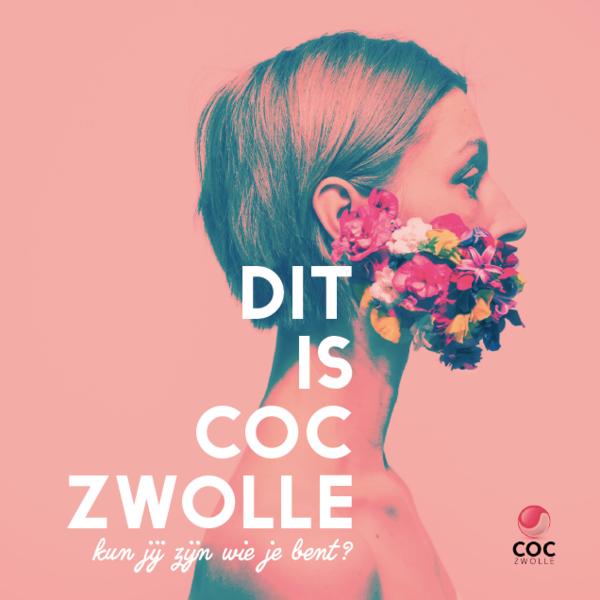40 jaar COC Zwolle