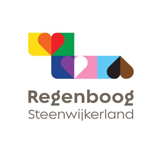 Regenboogweek Steenwijkerland 10-17 oktober