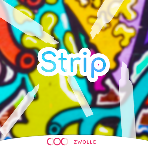 Strip - Coming Out