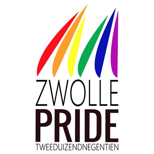 Roze en ouder? Loop mee in de Zwolle Pride!